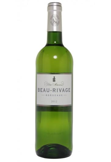 BEAU-RIVAGE - Bordeaux Blanc