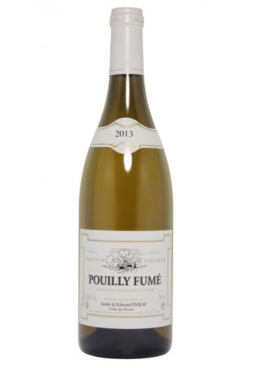 POUILLY FUME - E. Figeat