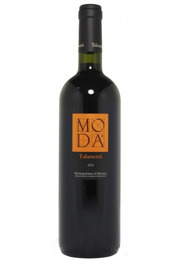 TALAMONTI 'MODA' - Montepulciano d'Abruzzo DOC
