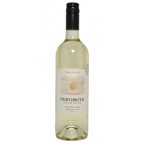 INDOMITA 'SELECTED VARIETAL' SAUVIGNON BLANC