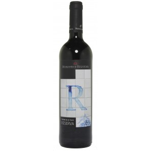 MARQUES DE REQUENA 'RESERVA'