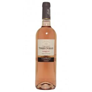 TERRES NOBLES 'Cuvée Prestige' Rosé