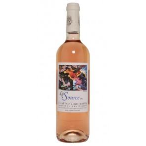 LA SOURCE DE VIGNELAURE Rosé - Provence