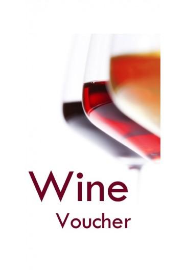 wine voucher