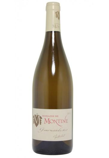 DOMAINE DE MONTINE 'GOURMANDISES BLANC'