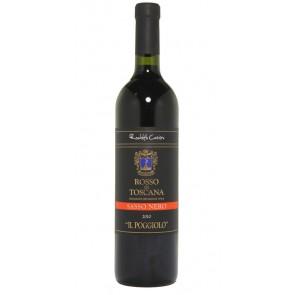 SASSO NERO - IGT Toscana