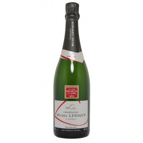 CHAMPAGNE LENIQUE 'BRUT SELECTION'