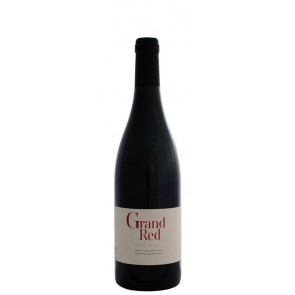 MAS BAUX Grand Red